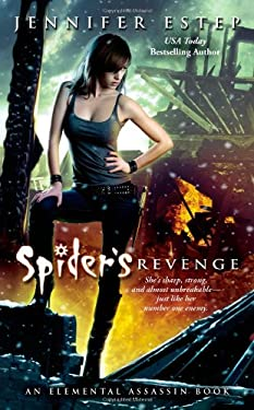 Spider's Revenge 9781439192641