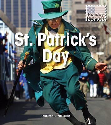 St. Patrick's Day 9781432910525