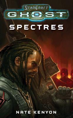Spectres 9781439109380