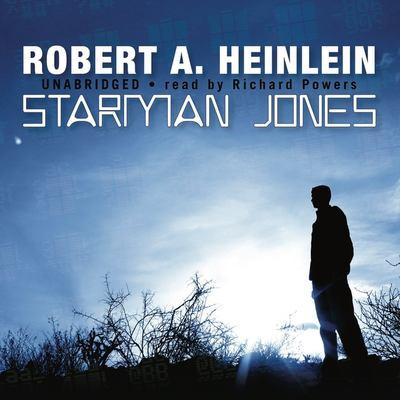Starman Jones 9781433230417