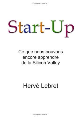 Start-Up 9781434817334