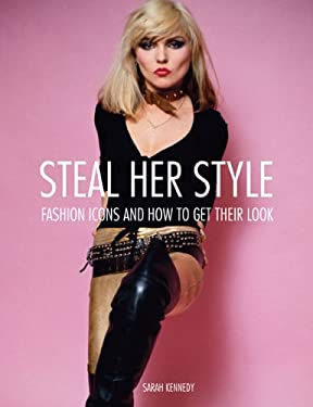 Steal Her Style: Iconic Fashion Looks and How to Get Their Look