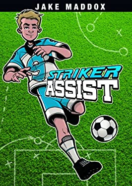 Striker Assist 9781434242082