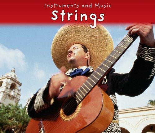 Strings 9781432950620
