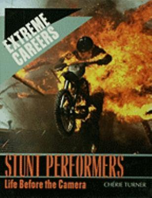 Stunt Performers 9781435837409