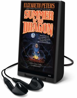 Summer of the Dragon [With Earbuds]