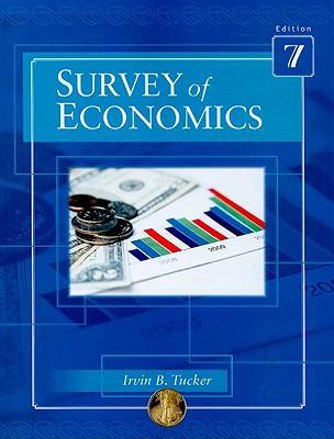 Survey of Economics 9781439040546