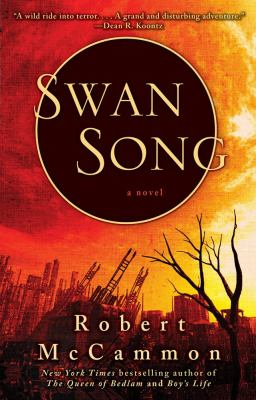 Swan Song 9781439156735