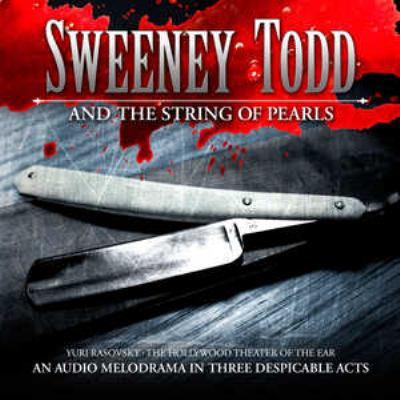 Sweeney Todd and the String of Pearl 9781433203435