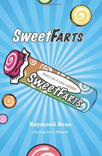 Sweet Farts 9781439201305