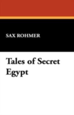 Tales of Secret Egypt 9781434469410