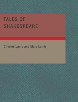 Tales of Shakespeare 9781434676177