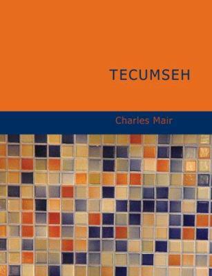 Tecumseh 9781434675392