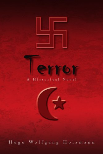 Terror 9781436318709
