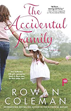 The Accidental Family 9781439155288