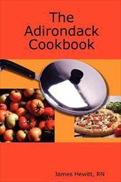 The Adirondack Cookbook 6571006