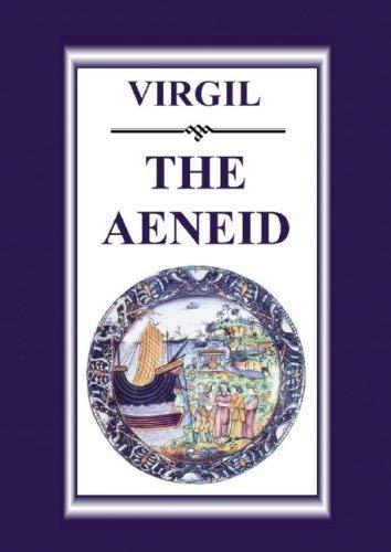 The Aeneid 9781433215360