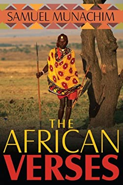 The African Verses 9781438915500