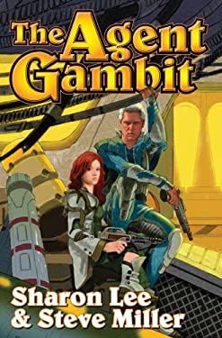 The Agent Gambit 9781439134078