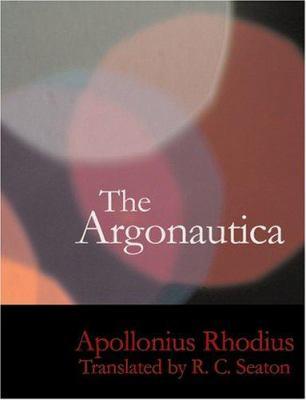 The Argonautica 9781434624574