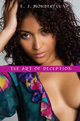 The Art of Deception 9781432769376