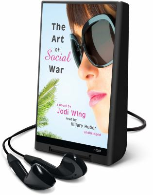 The Art of Social War [With Headphones] 9781433262449