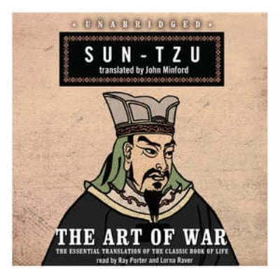 The Art of War: The Essential Translation of the Classic Book of Life 9781433212505