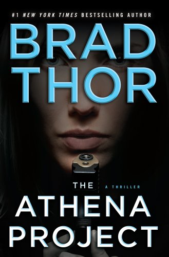 The Athena Project 9781439192955