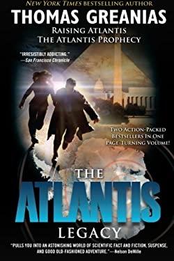 The Atlantis Legacy 9781439149027