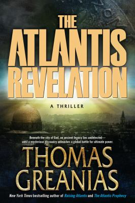 The Atlantis Revelation 9781439158753