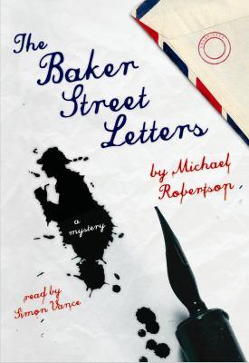 The Baker Street Letters 9781433257353