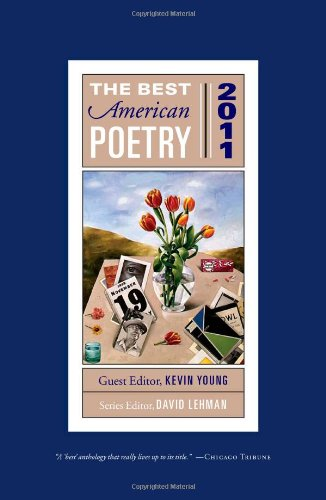 The Best American Poetry 9781439181492