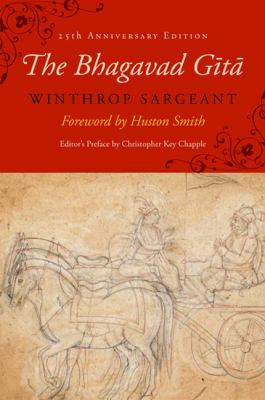 The Bhagavad Gita 9781438428413