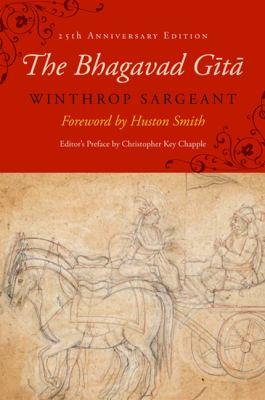 The Bhagavad Gita 9781438428420