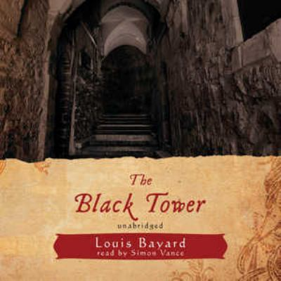 The Black Tower 9781433246609