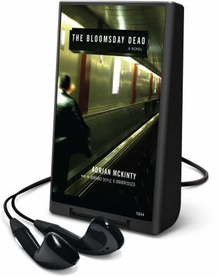 The Bloomsday Dead 9781433296222
