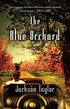 The Blue Orchard 9781439186688