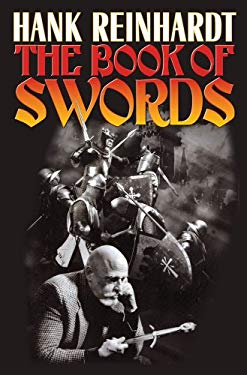 The Book of Swords 9781439132821