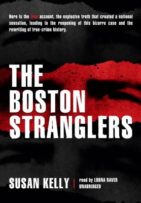 The Boston Stranglers 9781433256820