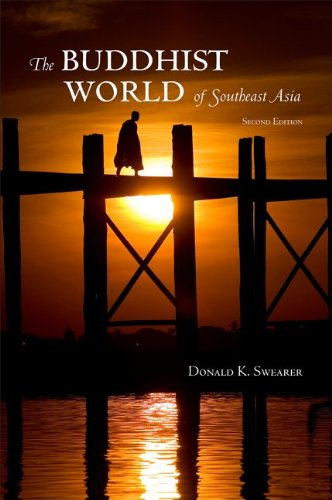 The Buddhist World of Southeast Asia 9781438432502