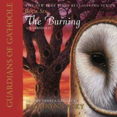 The Burning 9781433226168