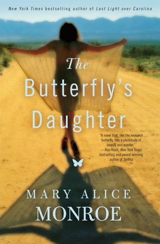 The Butterfly's Daughter 9781439170618
