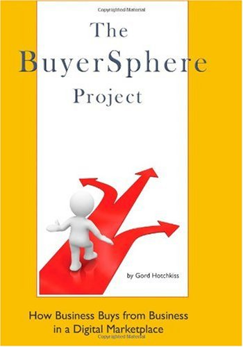 The Buyersphere Project 9781439261675