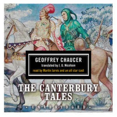 The Canterbury Tales 9781433249723