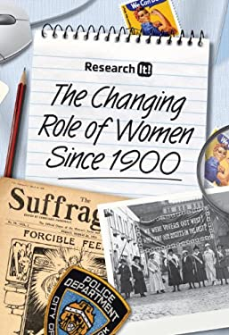 The Changing Role of Women Since 1900 9781432934965