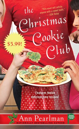 The Christmas Cookie Club 9781439159415