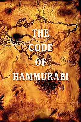 The Code of Hammurabi 9781434404985