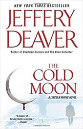 The Cold Moon 6716933