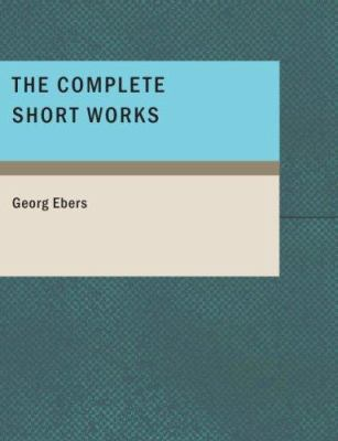 The Complete Short Works 9781434676412
