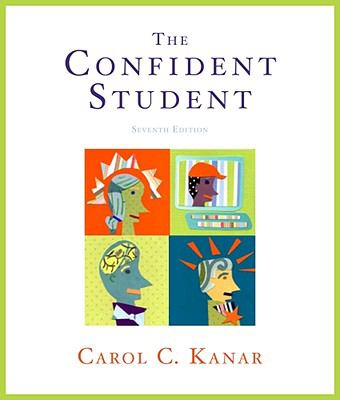 The Confident Student 9781439082515